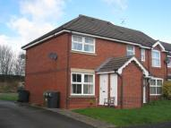 1 bed Apartment to rent in Scaife Road, Bromsgrove