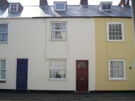 2 bedroom home in Cross Street, Cowes, PO31