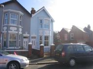 semi detached house in Bellevue Road, Cowes...