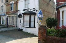 Flat in Granville Road, Cowes...