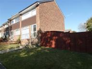 End of Terrace house to rent in Fraser Close, Cowes, PO31