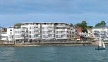 Apartment to rent in The Parade, Cowes, PO31