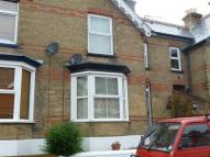 Tennyson Road Terraced house to rent