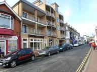 2 bedroom Apartment to rent in Birmingham Road, Cowes...