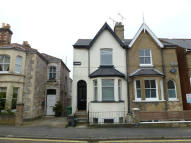 End of Terrace property in Beckford Road, Cowes...