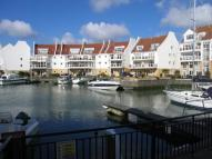 2 bed Apartment in Moriconium Quay, Poole...