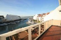 Apartment to rent in Moriconium Quay Marina...