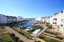 3 bedroom Apartment to rent in Moriconium Quay Marina...