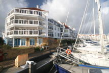 Apartment to rent in Moriconium Quay, Poole...