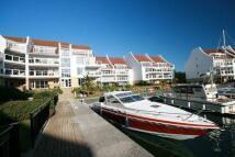 2 bed Apartment in Moriconium Quay, Poole...