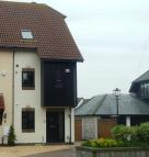 End of Terrace house in Endeavour Way, Hythe...