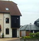 End of Terrace property in Endeavour Way, Hythe...