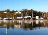 property for sale in Rudders Boatyard, Dyfed, South West Wales