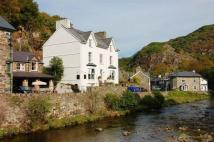 property for sale in Beddgelert, Gwynedd, North Wales