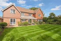 5 bedroom Detached property in Gossmore Lane, Marlow...