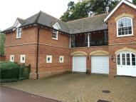 Flat in Wethered Park, Marlow...