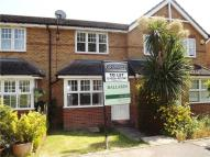 Terraced property to rent in Kiln Croft Close, Marlow...