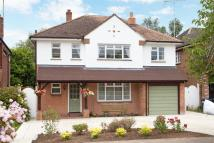 Detached home for sale in River Park Drive, Marlow...