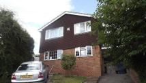 Wing Close Detached house to rent