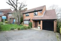 4 bed Detached home in The Chimes, High Wycombe...