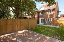 4 bedroom new property in Edwards Court...