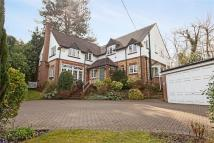 Detached property in Chalkpit Lane, Marlow...