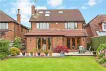 5 bed Detached property in Fennels Way...