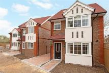 4 bed new house in Edwards Court...