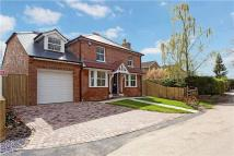 Limmer Lane Detached house for sale