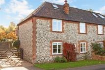 Moor End Cottages semi detached house for sale