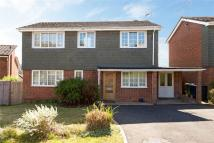 3 bed Detached property for sale in Barnards Hill, Marlow...