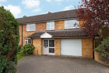 5 bedroom property for sale in Woodland Way, Marlow...
