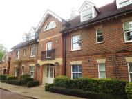 Flat to rent in Wethered Park, Marlow...