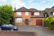 5 bed Detached house for sale in Boundary Road...