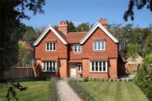 Detached house in Frieth, Henley-On-Thames...