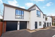 3 bed new property in Claremont Gardens...