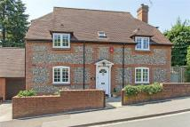 Detached home to rent in Moyleen Rise, Marlow...