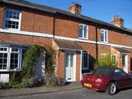 2 bedroom Terraced house to rent in South Place, Marlow...