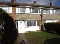 3 bed Terraced house in Castleton Court, Marlow...