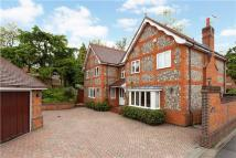 6 bedroom Detached home for sale in Henley Road, Marlow...