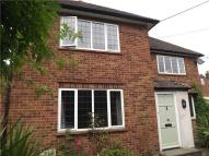 Cambridge Road semi detached property to rent