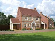 4 bedroom new property for sale in Oakwood Place, Lane End...