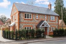 4 bed new property in Oakwood Place, Lane End...