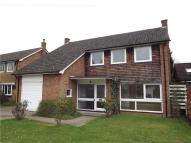 Forty Green Drive Detached property to rent