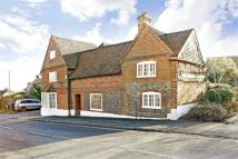 3 bed Detached house in High Street, Lane End...