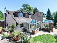 4 bedroom Detached property for sale in Henley Road, Marlow...