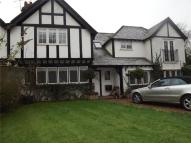 4 bedroom semi detached home in Frogmill, Hurley...
