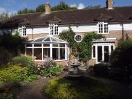 3 bed Terraced property in Brampton Mews, Marlow...