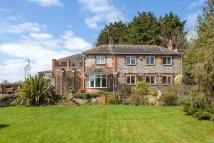Detached house in Marlow Road...
