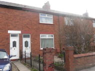 Terraced property in Ormskirk Road, Upholland...
